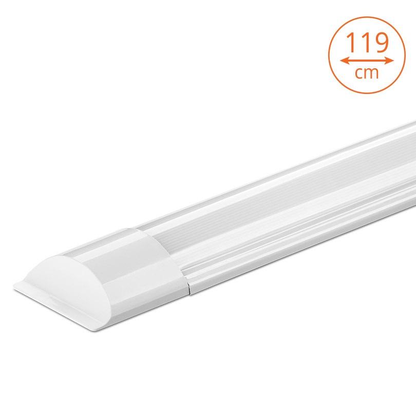 Светодиодный светильник WOLTA WLFS36W03 36Вт 4000К IP40