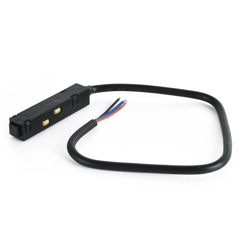 Ввод питания для однофазного магнитного шинопровода WOLTA WML-PL/01B