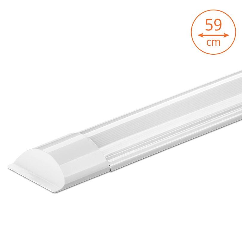 Светодиодный светильник WOLTA WLFS18W03 18Вт 4000K IP40