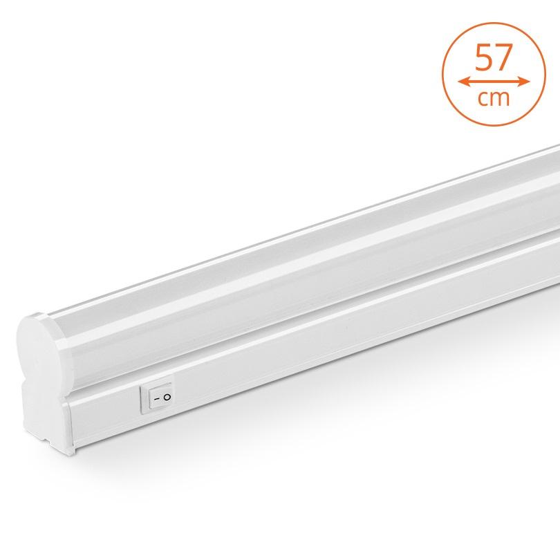 Светодиодный светильник WOLTA WT5W10W60 10Вт 6500К