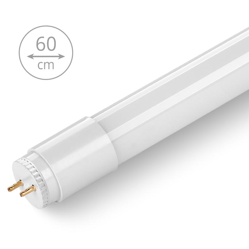 Светодиодная линейная лампа WOLTA 25ST8-10G13-R 10Вт 4000К G13 600мм (Поворотный цоколь)